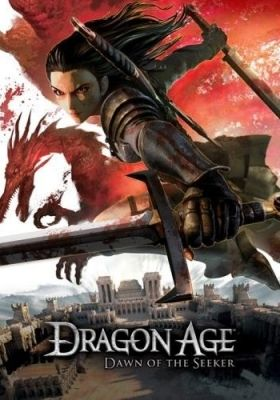 Dragon Age: Dawn of the Seeker (Dub)